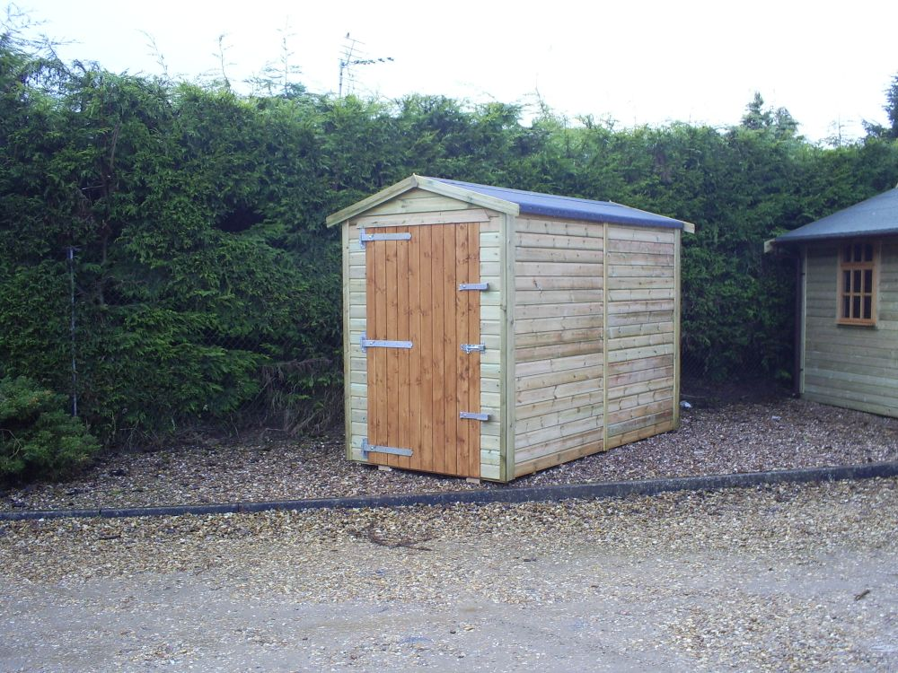 Garden shed uk price ~ Section sheds